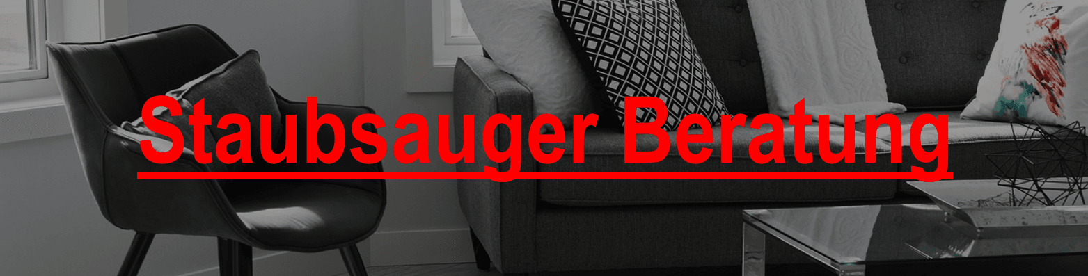 staubsauger kaufen top 4 kaufberatung aktueller vergleich. Black Bedroom Furniture Sets. Home Design Ideas